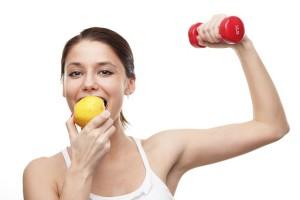 Les petites astuces minceurs: Maigrir des bras