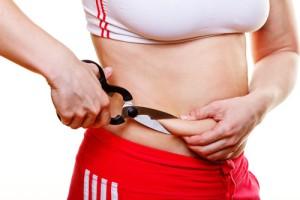 maigrir du bas du ventre femme