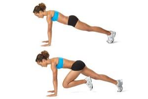 faire du sport chez soi 10 exercices de musculation pour maigrir et raffermir son corps la. Black Bedroom Furniture Sets. Home Design Ideas