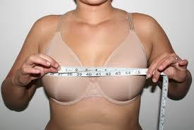 maigrir des seins