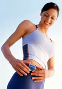 marche rapide et perte de poids