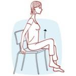 exercice pour affiner les cuisses