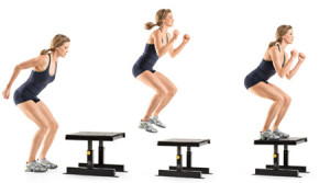 exercice pour muscler les cuisses