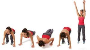 exercice pour se muscler les cuisses