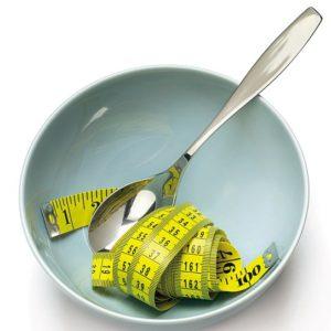 porridge recette minceur